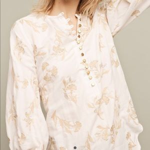 Anthropology Atley top